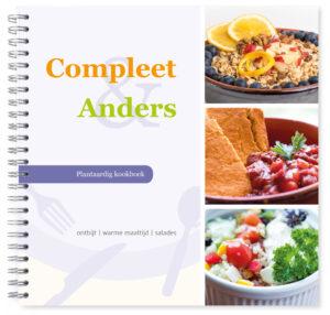 voorkant kookboek